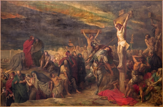Krucifiction Portales