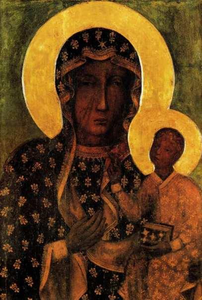 Maryja Częstochowska