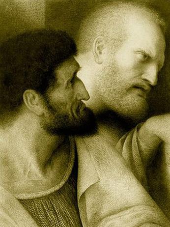 IPLeonardo-da-Vinci-Judas-Iscariot-and-the-Apostle-Peter_350
