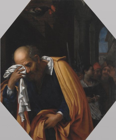Agostino Melissi 1675